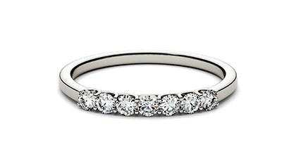 Classic Wedding Bands for Women Charles Colvard