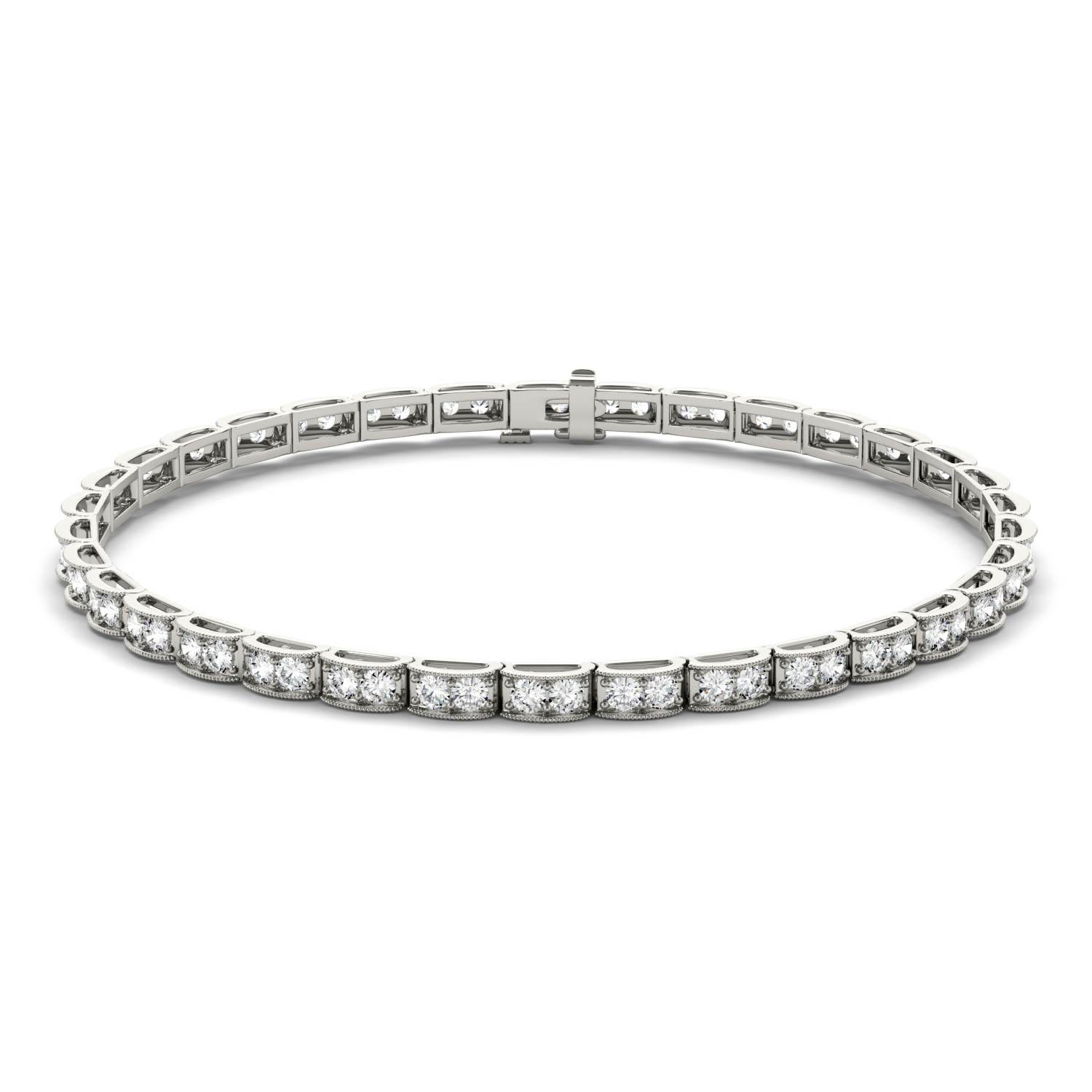 29711a2142729 How to Buy a Diamond Tennis Bracelet – Jewelry Guide